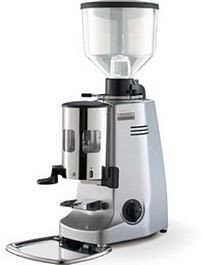 Mazzer Major Automatic Grinder - Silver