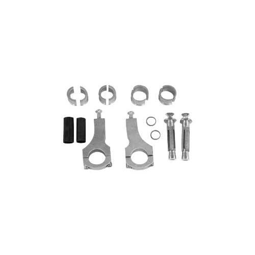 Handguard Swivel Mount Kit - 7/8in. Handlebar 2041850061/12911600