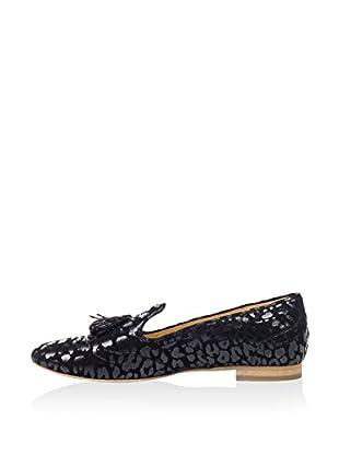 L37 Slippers (Negro)