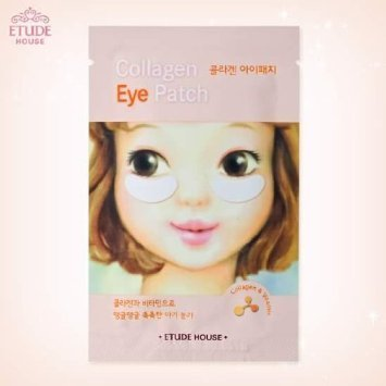 Etude House Collagen Eye Patch, 0.14 oz. 10 pack (Etude House Mask compare prices)