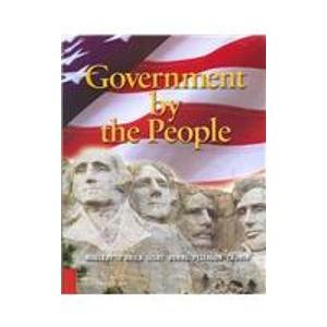 Government by the People: Teaching and Learning Classroom Edition