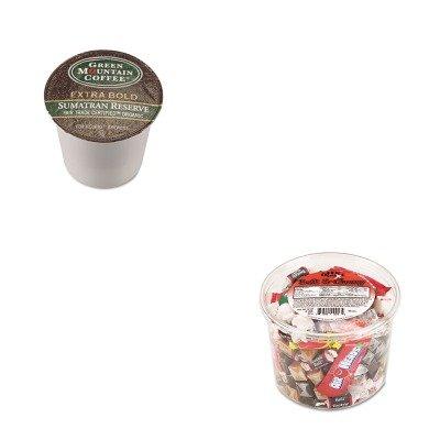 Keurig K Cups Variety front-639138
