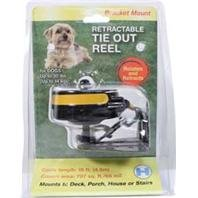 HOWARD PET PRODUCTS527010 Retractable Reel  Bracket