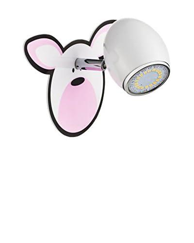 BRITOP Lámpara De Pared Rubby