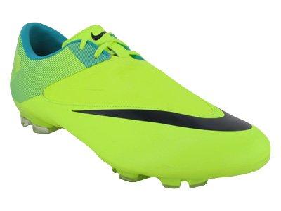 463734a371 Nike Men s NIKE MERCURIAL GLIDE II FG SOCCER CLEATS Review