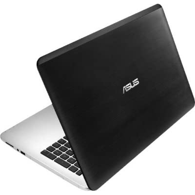 Asus K555LJ-XX135D 15.6-inch Laptop (Core i7 5500U/4GB/1TB/DOS/NVIDIA GeForce 920M Graphics), Black Metal with...