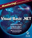 img - for Mastering Visual BASIC Net (01) by Petroutsos, Evangelos [Paperback (2001)] book / textbook / text book