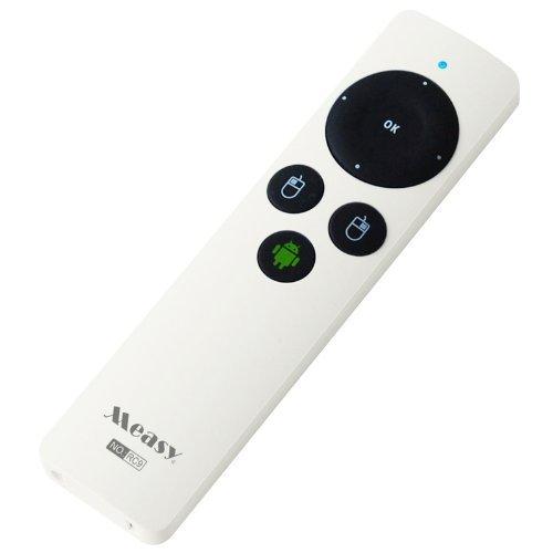 AGPtek® Measy RC9 Mini Handheld 2.4G girocompcs actitud Fly Air raton del mando a distancia de control remoto