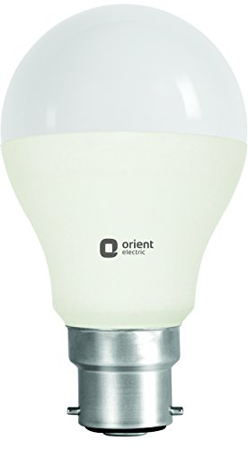Eternal Shine 5W B22 LED Bulb (Cool White)
