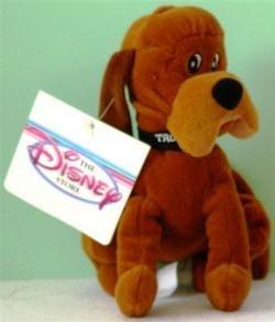 Disney S Trusty Bean Bag From Lady The Tramp Amubog