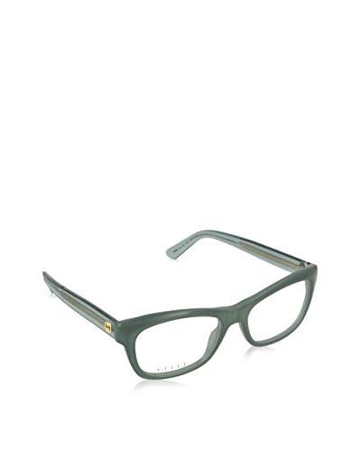 Gucci Montura GG 3825 R4C (52 mm) Verde