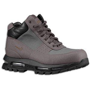 Nike Air Max Goadome ACG Black Leather Mens Boots 865031-009