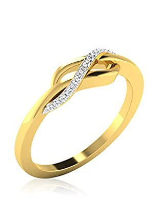 Diamant Vendome Anillo (Oro Amarillo)