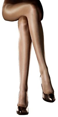 Levante Brillante Shiny Tights Natural Medium