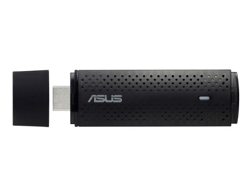 Asus Miracast Wireless Display Dongle front-169303