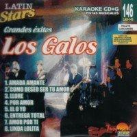 LOS GALOS - PISTAS - Amazon.com Music
