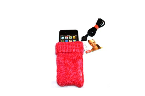 golla-mobile-phone-sock-for-apple-iphone-4g-4sipod-nano-blackberry-8900-samsung-i9100-etc-pink