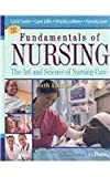 Fundamentals of Nursing: The Art and Science of Nursing Care (Study Guide- CD) (Package)