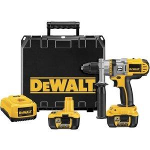 New DeWalt 18V Hammerdrill Drill Driver DCD970KL