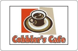 Cobbler's Cafe Gift Certificate ($10)