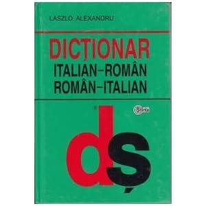 Translator Roman German Online