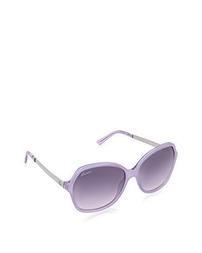 Gucci Gafas de Sol 3676/S DG 4WQ (57 mm) Lila