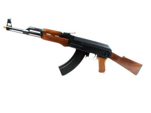 ak 47 bb gun. JG AK 47 Rifle AK74 Airsoft