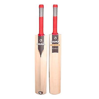 "Sigma "" Exclusive"" Tennis Ball Play Cricket Bat"