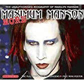マリリン・マンソン CD/MARILYN MANSON More Maximum Manson Bio CD/ ACD-29
