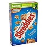 Nestle Original Shreddies 500G