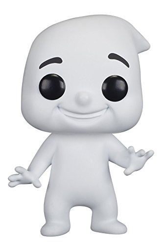 Funko POP Movies: Ghostbusters 2016 Rowan's Ghost Figure