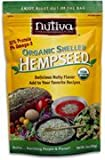 Nutiva Shelled Hempseeds, 8 oz