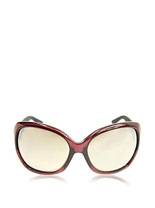 Gucci Gafas de Sol GG-3715/S-INL (61 mm) Granate