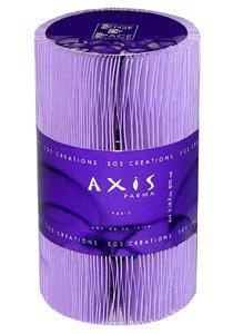 Axis Parma pour Des Femme Coffret - 87 ml Eau de Toilette Vaporisateur + 147 ml Lotion Pour Le Corps + 147 ml Gel Douche + Mini