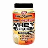 Body Fortress Super Advanced Whey Protein Powder 2 lbs (907 g)