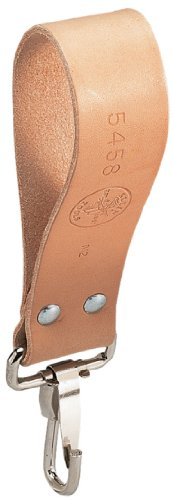 Buy Klein Tools 5458 Leather Snap Loop