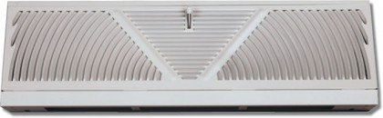 Speedi-Boot SBH-888 SRA 8-Inch Width by 8-Inch Length to 8-Inch Diameter Square-to-Round Register Vent Boot with Adjustable Hangers Applied Applications International