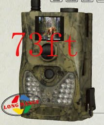 Long Range ScoutGuard SG550M-8M Wireless MMS/GPRS Outdoor Trail Scouting Hunting Game Camera (Send Picture compare prices)