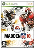 Cheapest Madden NFL 10 on Xbox 360