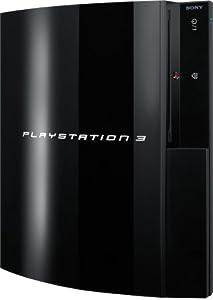 PlayStation 3, 20GB