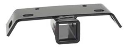 Why Should You Buy Master Lock 2936AT Class III Step Bumper Receiver Hitch