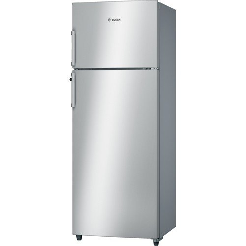 Bosch VitaFresh KDN43VS30I 3S 347 Litres Double Door Refrigerator