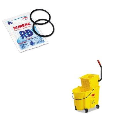 Electrolux Floor Cleaner