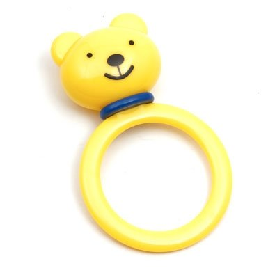 Patrick Rylands Teddy Rattle-Teether