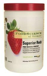 Foods Rich In Lycopene