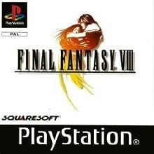 Final Fantasy VIII [Importación alemana]