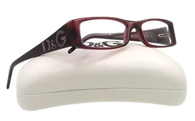 D&G DD1103B Eyeglasses-615 Eggplant-52mm