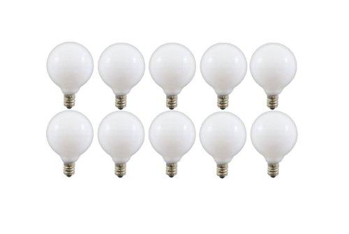 40-watt-G165-Decorative-Globe-E12-Candelabra-Base-Light-Bulbs-White-10-Pack