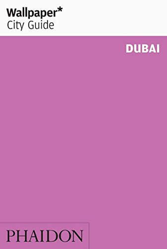 Wallpaper* City Guide Dubai 2014