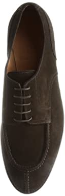 Yanko 14539: Dark Brown Suede